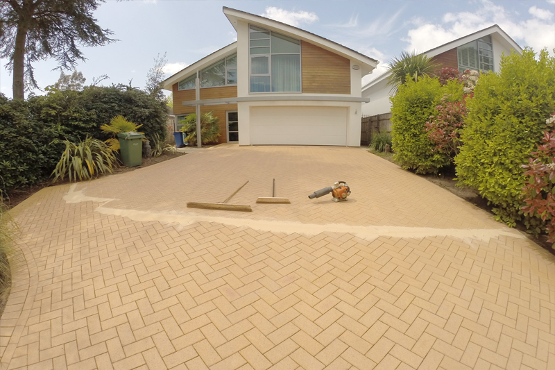 driveway cleaning bournemouth